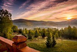 Magiczne miejsca w Bieszczadach. Odkryj zakątki poza utartym szlakiem