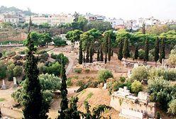 Tajemnicze znalezisko z Aten. Kto wyrobił deseczki pełne czarnej magii?