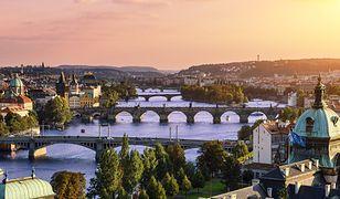 Czechy. Miejsca w Pradze, które tak pięknie byłoby zobaczyć