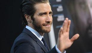 Jake Gyllenhaal nie od razu da się lubić