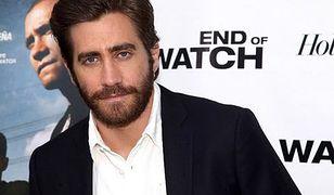 Jake Gyllenhaal nie śni o pelerynie