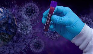 Koronawirus w Europie
