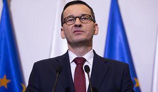 Białoruś. Premier Mateusz Morawiecki apeluje o uwolnienie 6-latka umieszczonego w schronisku