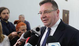 Kryzys w koalicji Kaczyńskiego. Solidarna Polska ostrzega przed dymisją Ziobry