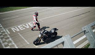 Ducati Monster 1200 S - mocny naked o wyjątkowym stylu