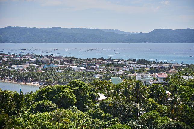 Wyspa w ciągu 6 miesięcy ma zostać posprzątana i stać się bardziej ekologiczną oraz nowoczesną