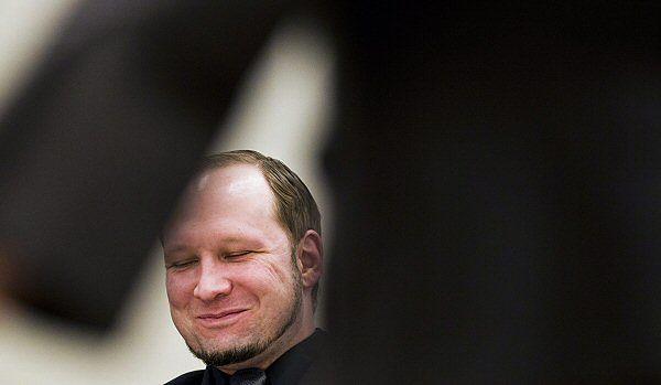 Matka Breivika: bałam się go, kiedy był małym dzieckiem