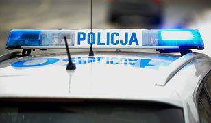 Policja dana okoliczności śmierci mężczyzny