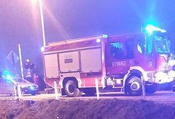 Mazowieckie. Tragedia w Zieleńcu. Pociąg uderzył w quada, ojciec i syn nie żyją