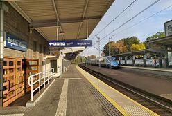 Śląskie. PKP szykuje się do remontu linii między Katowicami a Zawierciem.