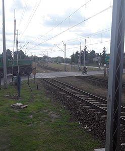 Śląskie. Nowy przystanek kolejowy Koniecpol Centrum. Podano termin uruchomienia