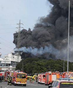 Wybuch w Niemczech. Nowy komunikat IMGW o zagrożeniu nad Polską