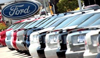 Sprzedaż samochodów w marcu. Nowy lider w Europie