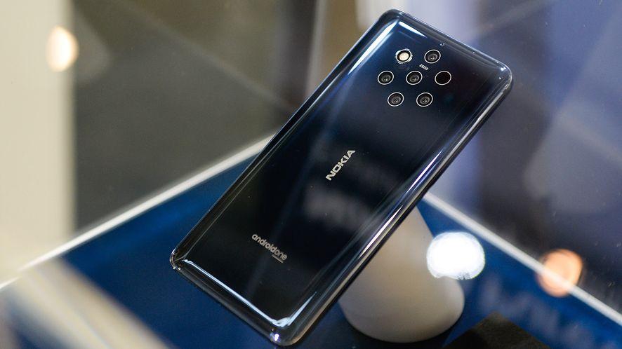 Według statystyk Nokia najszybciej aktualizuje Androida w swoich smartfonach (Getty Images)