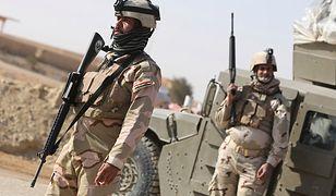 """Przejęcie irackiej Faludży przez Al-Kaidę upokarzające dla USA - twierdzi """"Financial Times"""""""