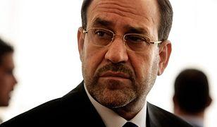 Premier Iraku ma nikłe szanse na stworzenie rządu