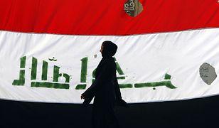 Eksplozja samochodu pułapki w Iraku - 11 osób zginęło, 22 ranne