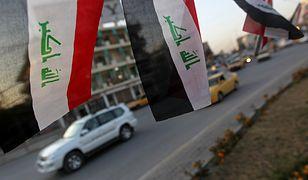 Szef MSZ Iraku podkreśla dynamiczny rozwój swojego kraju