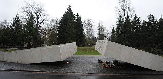 Centralne obchody 1. rocznicy katastrofy smoleńskiej