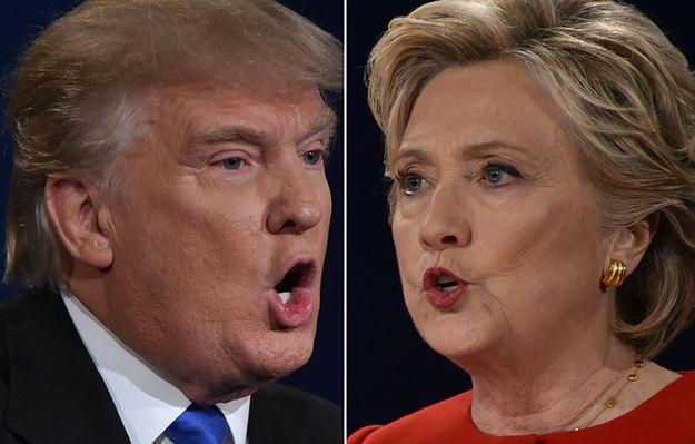 Leszek Krawczyk dla WP z St. Louis: de Niro chce dać w twarz Trumpowi, a WikiLeaks uderza w Clinton. O godz. 3 druga debata Clinton-Trump