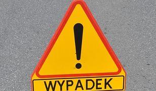 Najbardziej niebezpieczne skrzyżowania w Warszawie