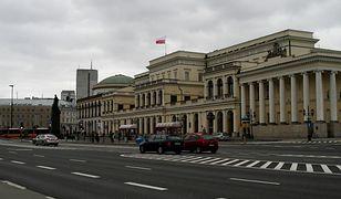 Owsiak, Olszewski i Szostek honorowymi obywatelami Warszawy