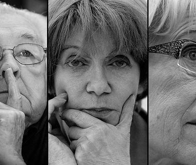 Wajda, Czubaszek, Kaczyński i inni. Oni odeszli w 2016 roku [GALERIA]