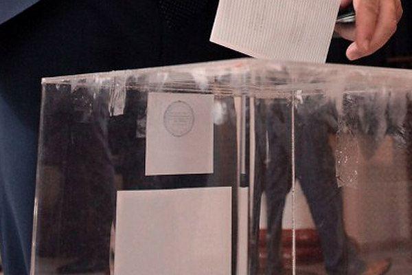 W Petersburgu 10 kandydatów na deputowanych z ponad 100 proc. głosów