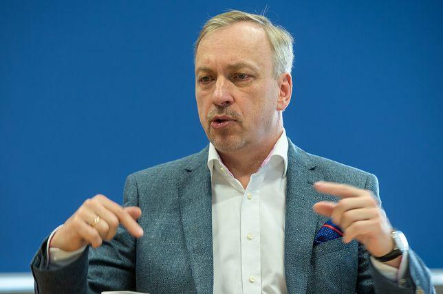 """Bogdan Zdrojewski polemizuje z Piotrem Glińskim. """"Muszę odnieść się do emocjonalnego wywiadu"""""""
