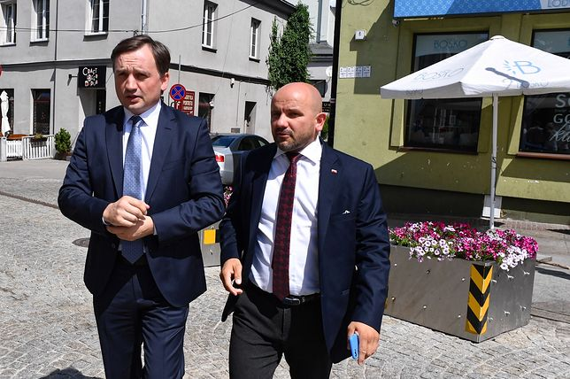 Nowym posłem został Mariusz Gosek.