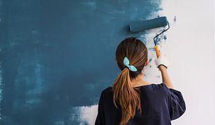 Wykorzystaj proste triki, żeby pomalować ściany jak profesjonalista