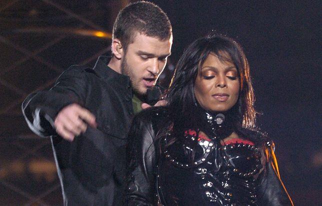 Janet Jackson przerywa milczenie. Odniosła się do przeprosin Justina Timberlake'a?