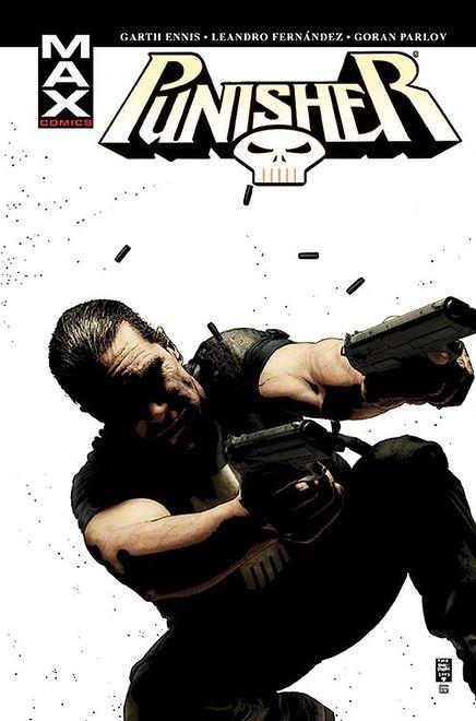 """""""Punisher Max, tom 3"""": Dobry moment na Punishera"""