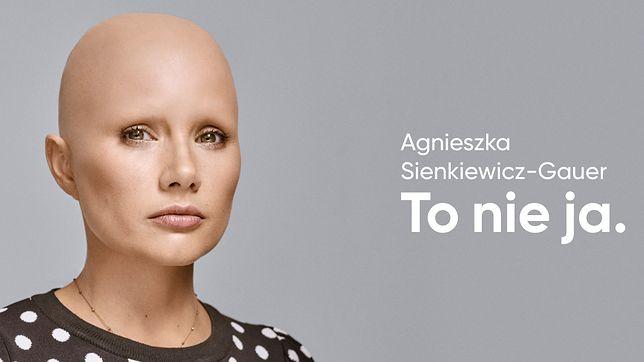 """To nie ja"" - akcja fundacji Rak and Roll"