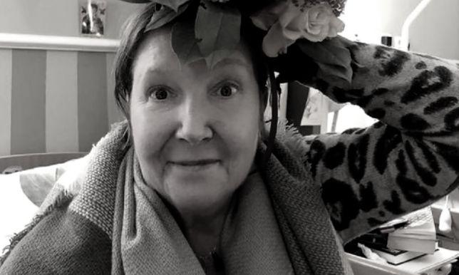 Katarzyna Lutkiewicz zmarła po walce z chorobą.