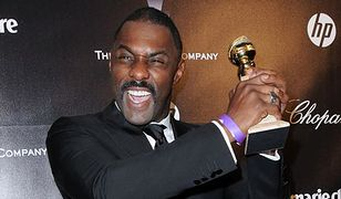 Idris Elba wytrenuje Króla Artura