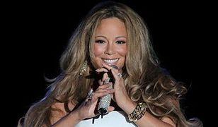 Mariah Carey też w Białym Domu