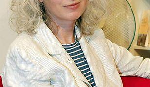 Manuela Gretkowska czuje się obywatelką świata