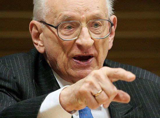 Władysław Bartoszewski kończy 88 lat - złóż życzenia