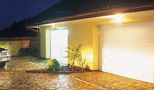 Montaż bramy garażowej z automatyką: 7 grzechów głównych
