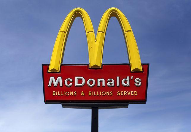 McDonald's rusza z ofertą premium
