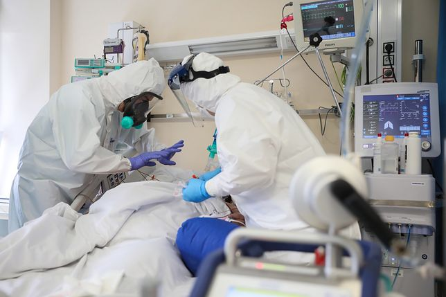 Koronawirus w Polsce. Nowy raport Ministerstwa Zdrowia