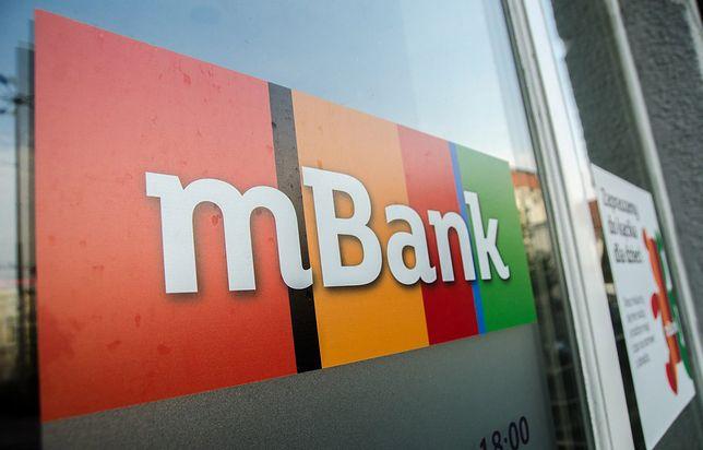 mBank ostrzega przed atakiem na aplikacje mobilne. Klienci innych banków też zagrożeni