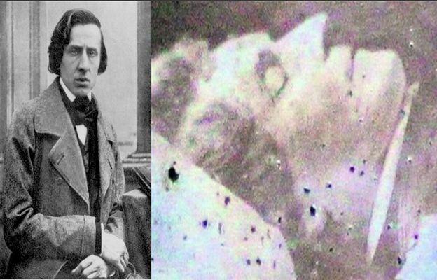Odkryto nową fotografię Chopina! To dopiero trzecie zdjęcie wielkiego kompozytora