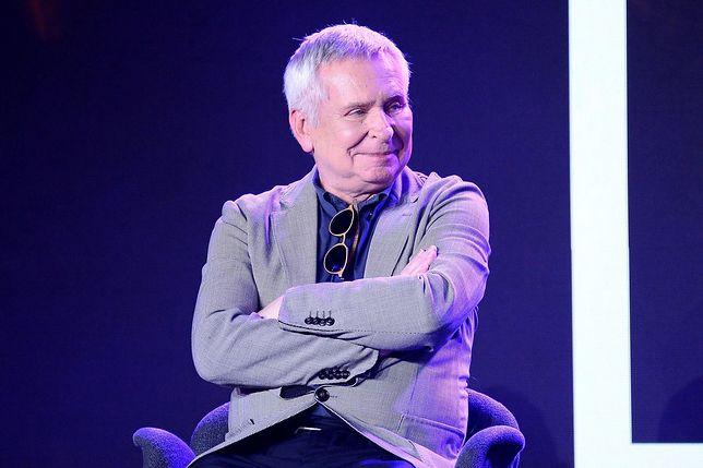 Krzysztof Materna to kolejne znane nazwisko, które dołączyło do zespołu RNŚ