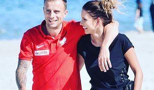 Kamil i Dominika Grosiccy od lat tworzą zgrany duet