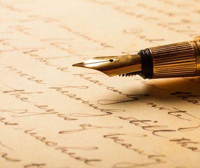 Listy, których świat nie zapomni: Samobójczy list Rebekki
