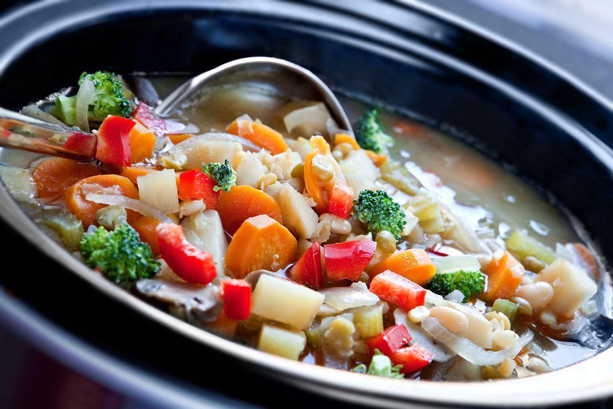 Jesienna dieta. Co warto jeść jesienią?