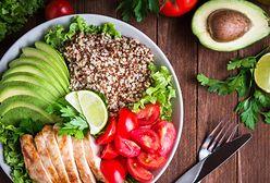 Dieta samuraja. Najlepszy sposób odżywiania dla aktywnych