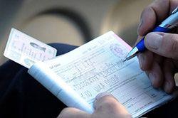 Prawo jazdy stracisz nie tylko za prędkość, ale też za przewożenie zbyt wielu pasażerów